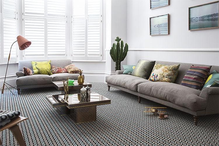 Alternative Flooring Carpet Remnants