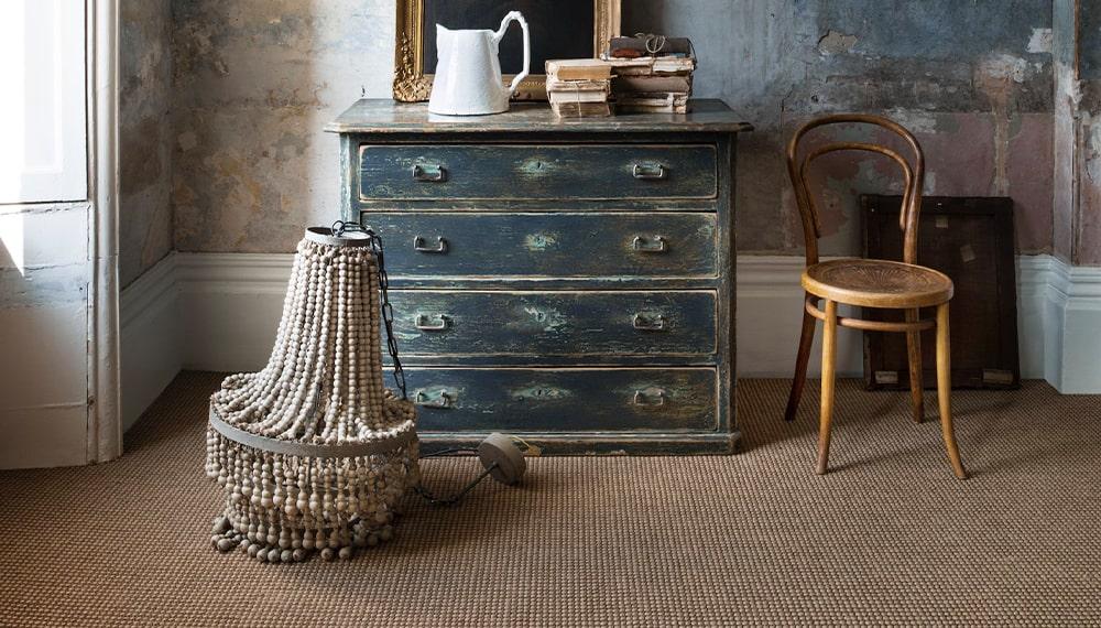 Luxury Brown Carpets