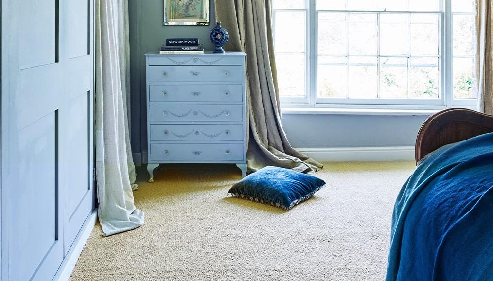 Luxury Cream Carpets