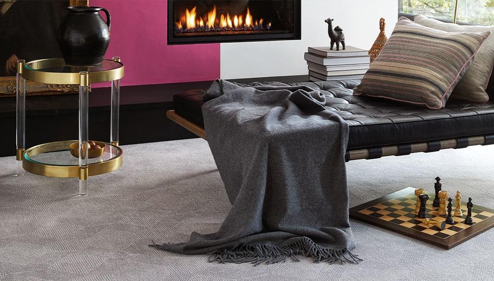 Luxury Grey Carpets