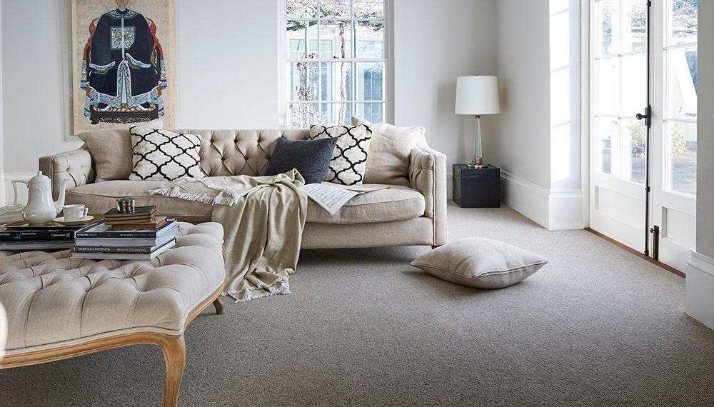 Luxury Living Room Carpets