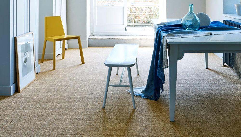 Luxury Gold Carpets