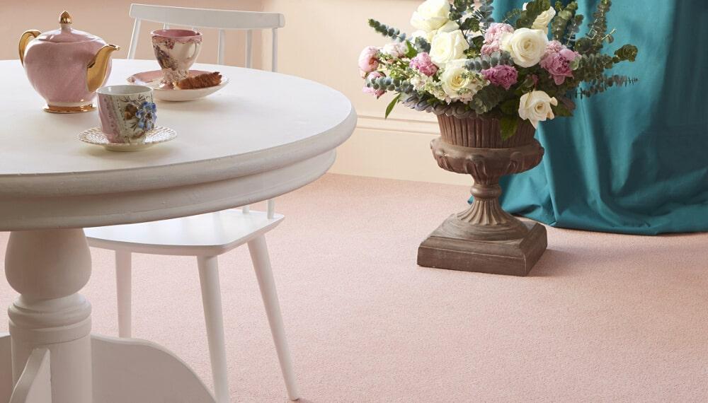 Luxury Pink Carpets
