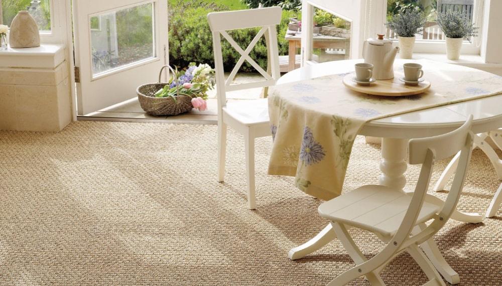 Seagrass Carpets