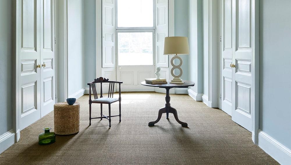100% Sisal Carpets