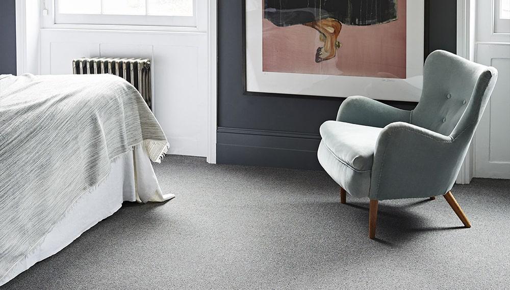 Twist Pile Carpets