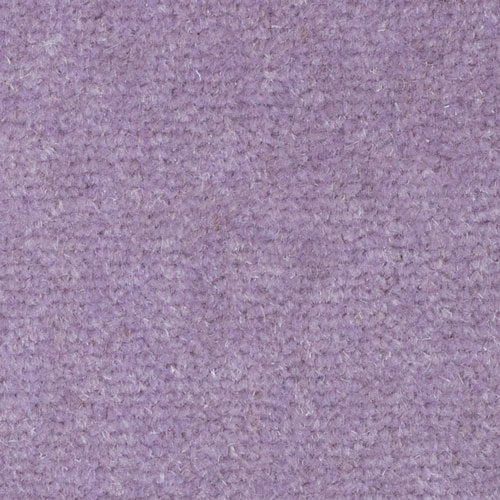 Purple Carpets