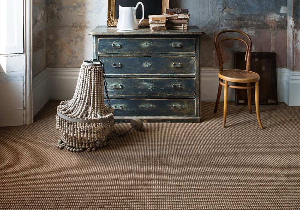 Who are Crucial Trading carpets
