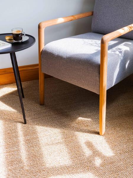 Fibre Flooring Carpets, Remnants and Offcuts
