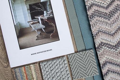 Designer Carpet, Derby