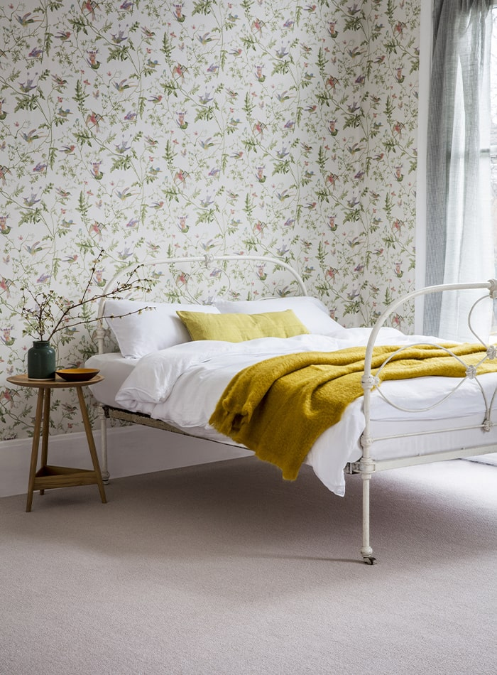 Bedroom Carpet Remnants