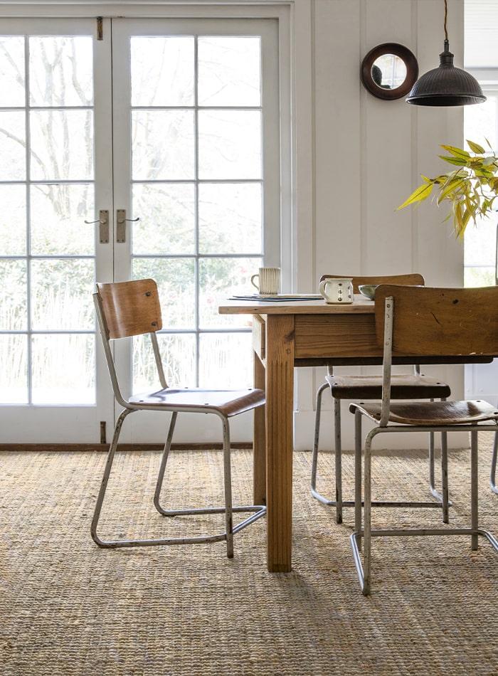 Dining Room Carpet Remnants