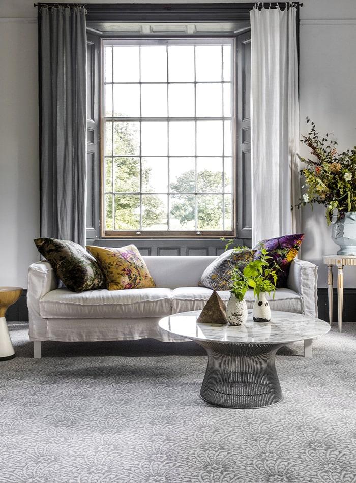 Living Room Carpet Remnants