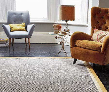Made-To-Measure Rugs