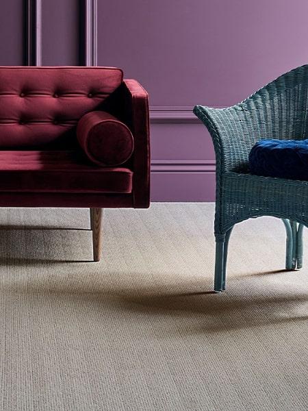 Kersaint Cobb Carpets, Remnants and Offcuts