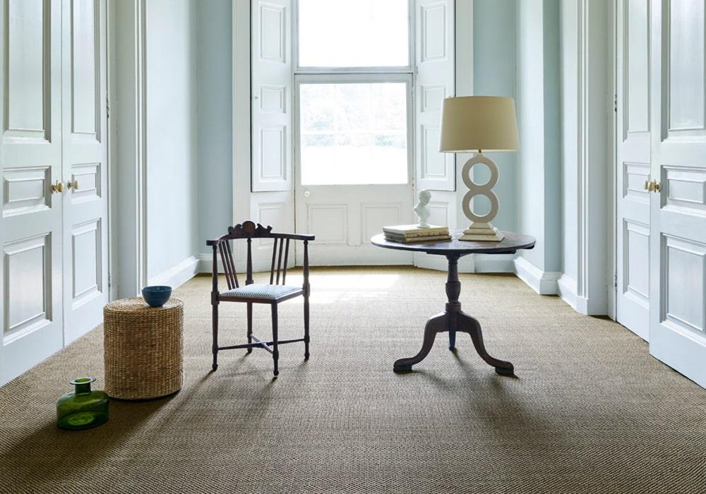 Who are Kersaint Cobb carpets