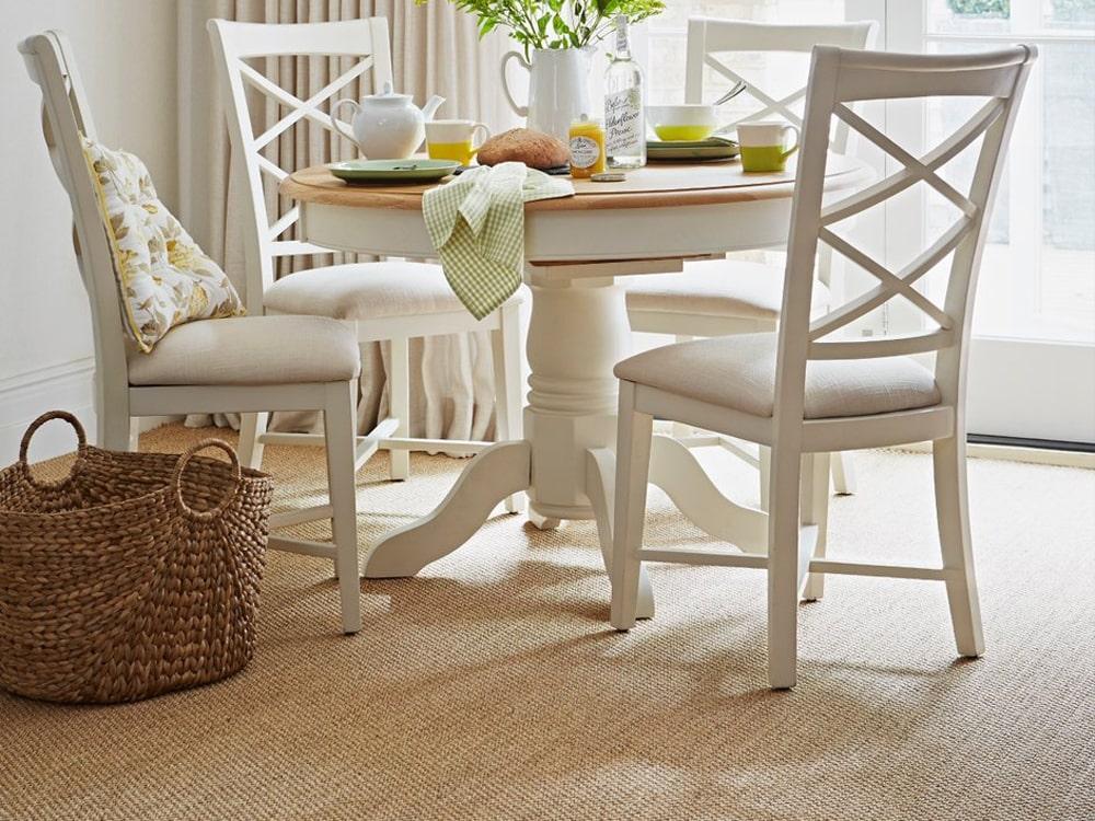 Sisal Carpet Remnants & Offcuts