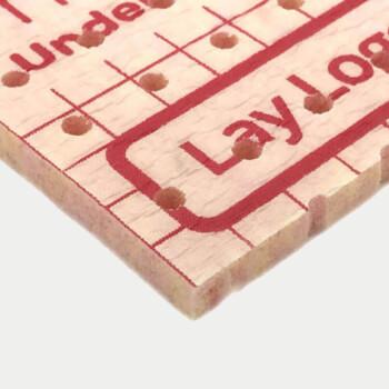 Wilsons Thermalstream Underlay 10mm