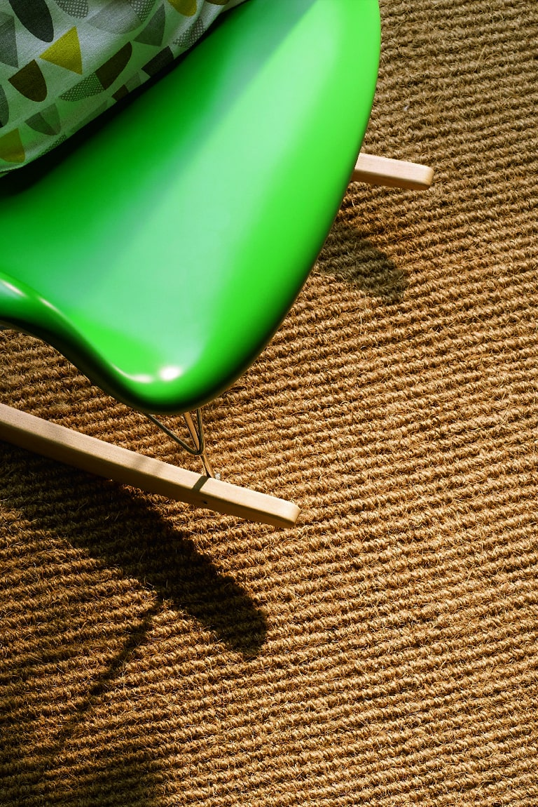 Coir Carpet Remnants