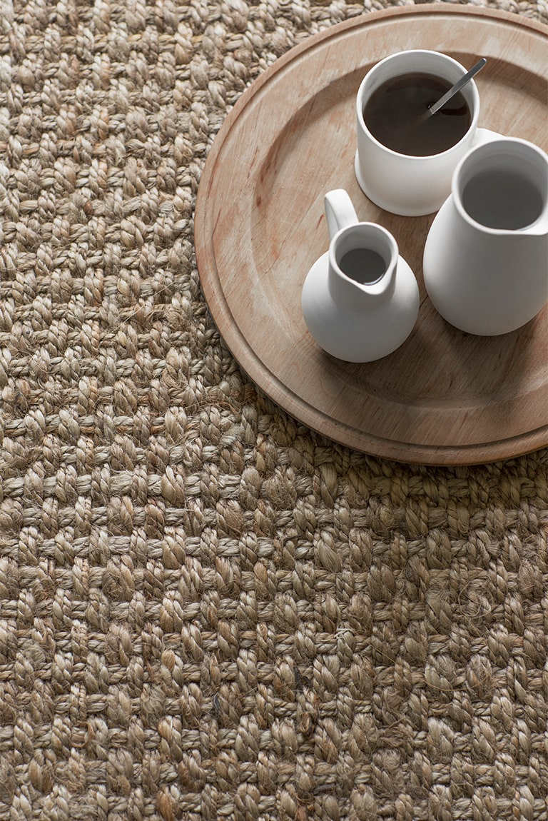 Jute Carpet Remnants