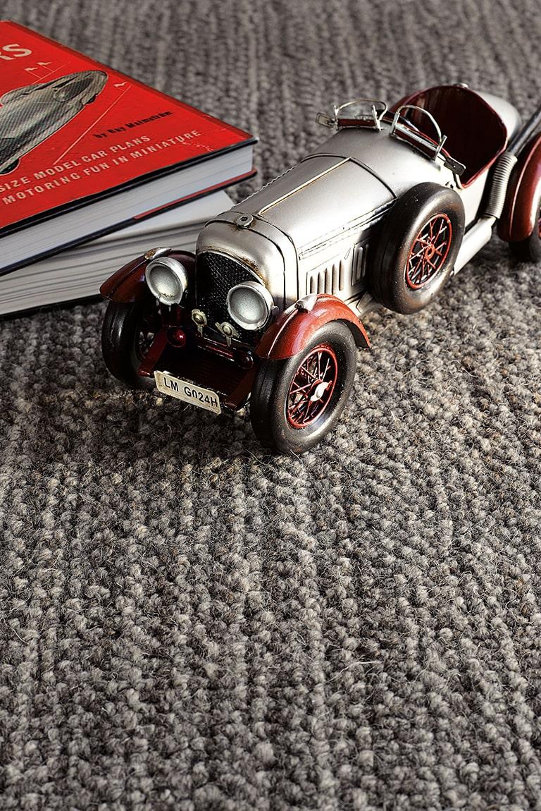 Wool Carpet Remnants